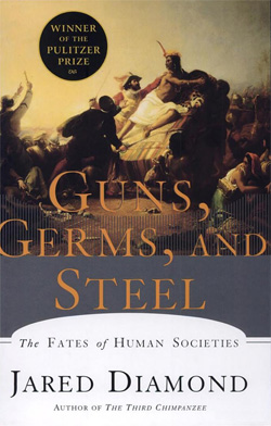 Guns germs and steel essay examples
