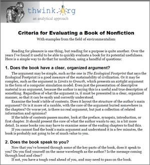 fiction articles